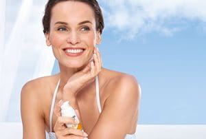 Acne medication and sun exposure